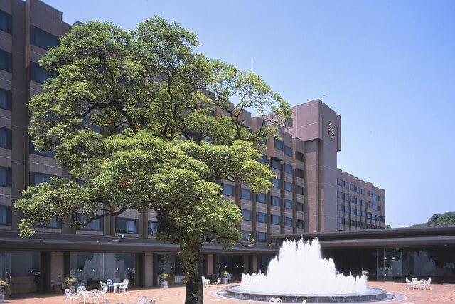 城山観光株式会社 城山観光ホテル