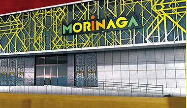 モリナガ天文館第二G3店